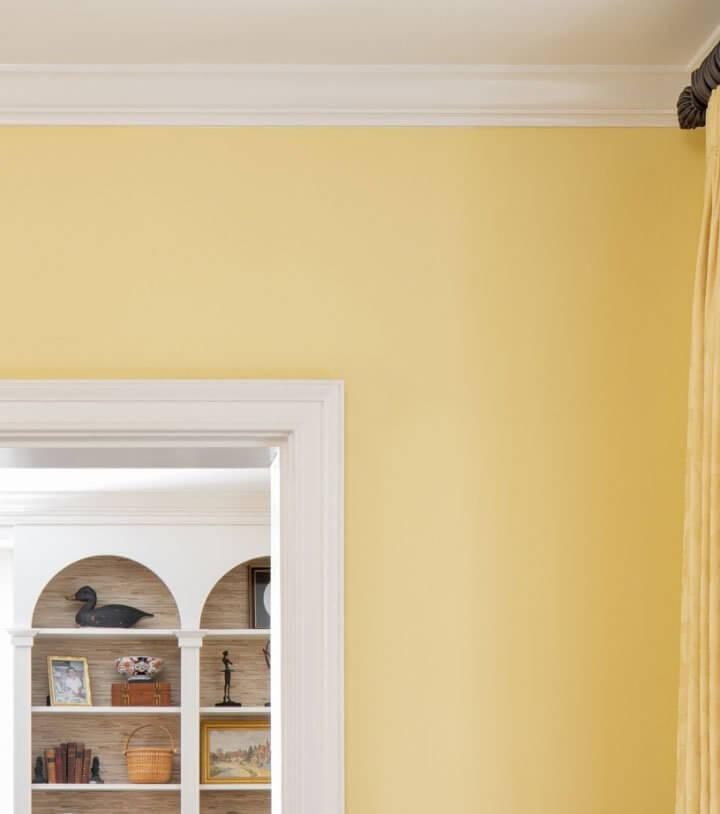 Three Chopt Shafer Wall Interiors