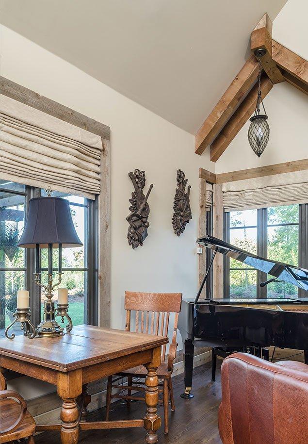 Appling Living Room interior design