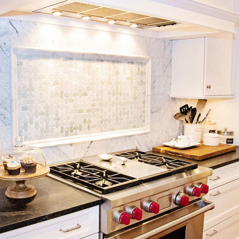Sleepy Hollow Kitchen Area Interior Design