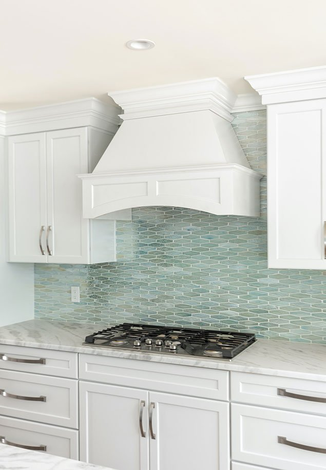 Willow Lawn Cooking Area Interior Design